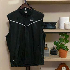 Nike Bowerman Series, Full Zip Vest w/Pockets